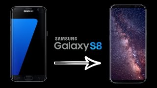 Samsung Galaxy S8 FINAL Specs & Features Leak!