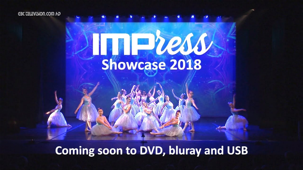 Impress Showcase 2018:Waltz of the Flowers Teaser
