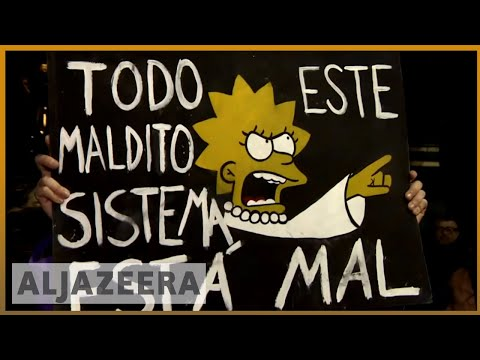 🇦🇷 💱 Argentina: Peso's fall raises concerns of financial hardship | Al Jazeera English