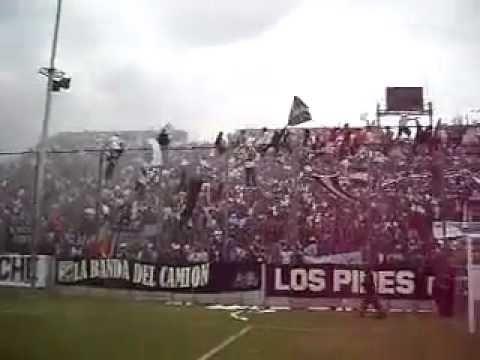 """""""Hinchada de Central Norte"""" Barra: Agrupaciones Unidas • Club: Central Norte de Salta"""