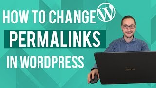 Permalinks veranderen in WordPress Tutorial