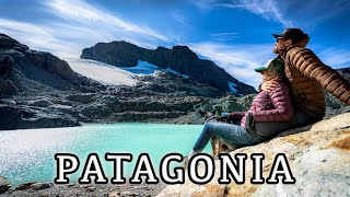 Patagonia Keeps Getting BETTER!!!