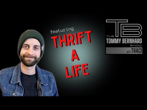 How to Make Money Online From Home Selling Clothing on eBay Featuring Thrift a Life 03/13/2021
