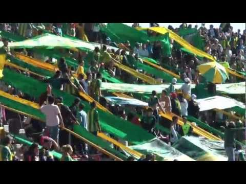 """Aldosivi - Instituto 10-11-2012 (03)"" Barra: La Pesada del Puerto • Club: Aldosivi"