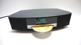 Bose Wave Music System AWRCC1