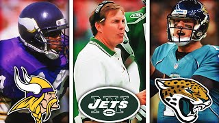 The Absolute WORST Decision Ever Made in the History of All 32 NFL Teams