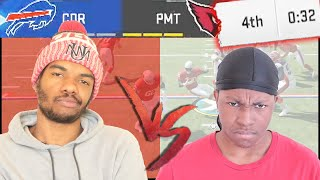 Another CLOSE Game! It Comes Down To The Final Minute!! (Madden 20)
