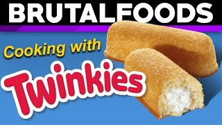 Cooking With Twinkies!