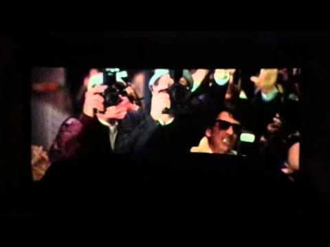 Zoolander2: Susan Boyle Cameo Appearance
