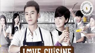 Love Cuisine OST - Why Not Love