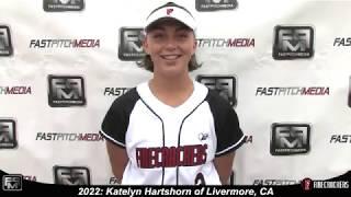 Katelyn Hartshorn