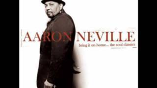 Aaron Neville -  Since I Fell For You