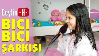 Ceylin-H | Bıcı Bıcı Çocuk Şarkısı - Bath Song for Kids - Nursery Rhymes & Simple Kids Songs Sing