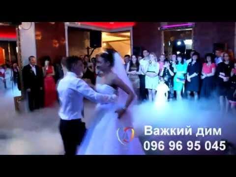 """""""Fedan studio"""" Перший весільний танець, відео 9"""