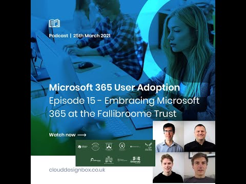 Embracing Microsoft 365 at the Fallibroome Trust