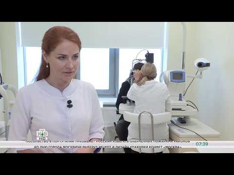 Ринопластика после лазерной коррекции зрения