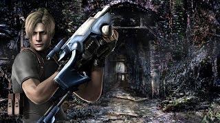 AKHIRNYA DAPET PRL ! Resident Evil 4 Professional Mode.