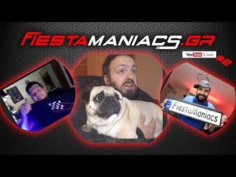 Fiestamaniacs Live #2