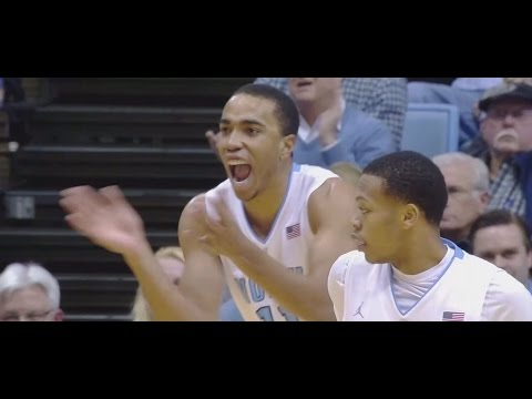 Video: UNC-Florida State Game Highlights