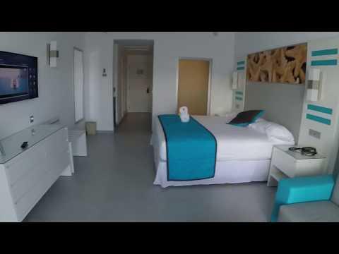 Cancun , Riu Dunamar room 4141 review