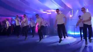 Studniówka 2018 w Elektryku - Pokaz taneczny