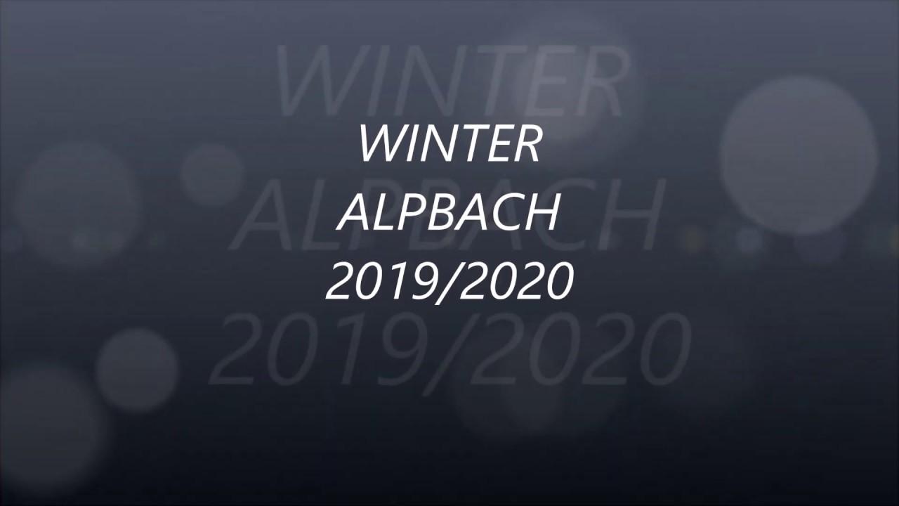 Alpbachtal Wetter