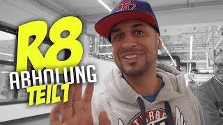 Download Youtube: JP Performance - Audi R8 Abholung | Teil 1