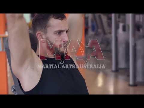 Promo Video Theme - Style 4 - Gym