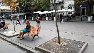 ОДЕССА Деребасовская прогулка сентябрь 2018