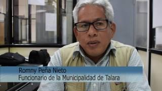 Plan de reubicación de Talara