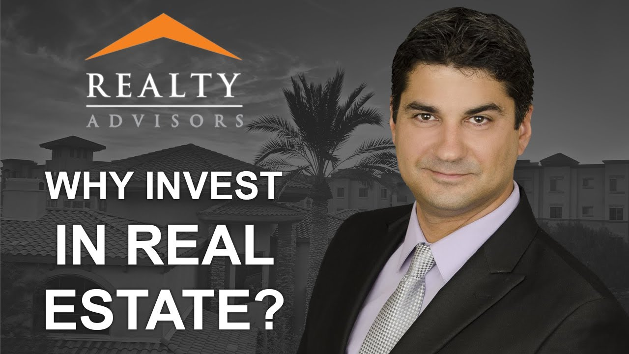 Real Estate: The Best Investment You'll Ever Make