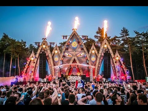 Official 2016 Aftermovie