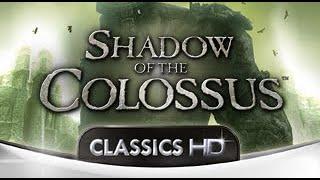 RPCS3 настройка эмулятора для Shadow of the Colossus Classics HD