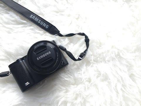 Samsung NX3300 รีวิว (Thai)