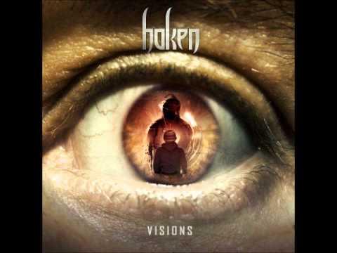Haken - Insomnia online metal music video by HAKEN