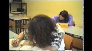 Abifilm MBG Max Born Gymnasium Germering 1996 Teil2