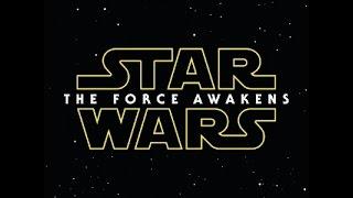Star Wars Episode VII: The Force Awakens Soundtrack