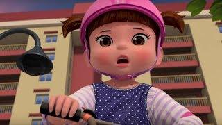 Суперспособность  - Консуни мультик (серия 21) - Мультфильмы для девочек - Kids Videos