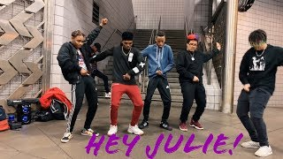 KYLE X Lil Yachty   Hey Julie! [Dance Video]