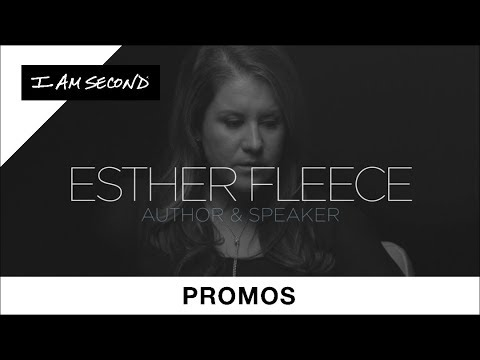 Esther Fleece - Heart Break