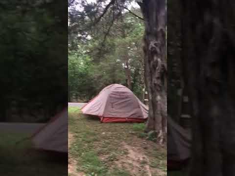 Video Of Kincaid Lake, KY