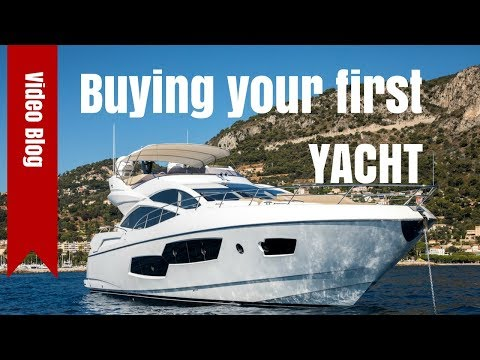 Sunseeker 80 Sport Yacht – The Ideal Yacht for a First Time Buyer