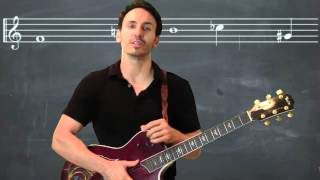 Music Lesson for Kids – level 1 – Pitch