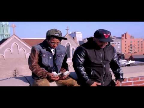 "Un Kasa Ft Harlem's Cash ""Hate Love"" (Official Video)"