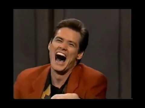 Jim Carrey – Jak se smějí boháči