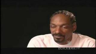 Snoop Dogg On Weed(s)