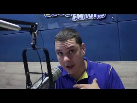 Depoimento - Jorginho Aguiar - Tropical FM