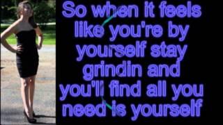 It Ain't Over - Jon Young Lyrics