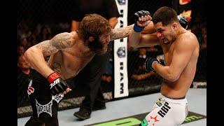 Jorge Masvidal vs Michael chiesa full fight
