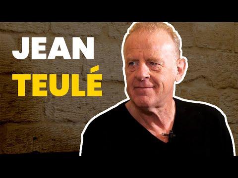 Vidéo de Jean Teulé